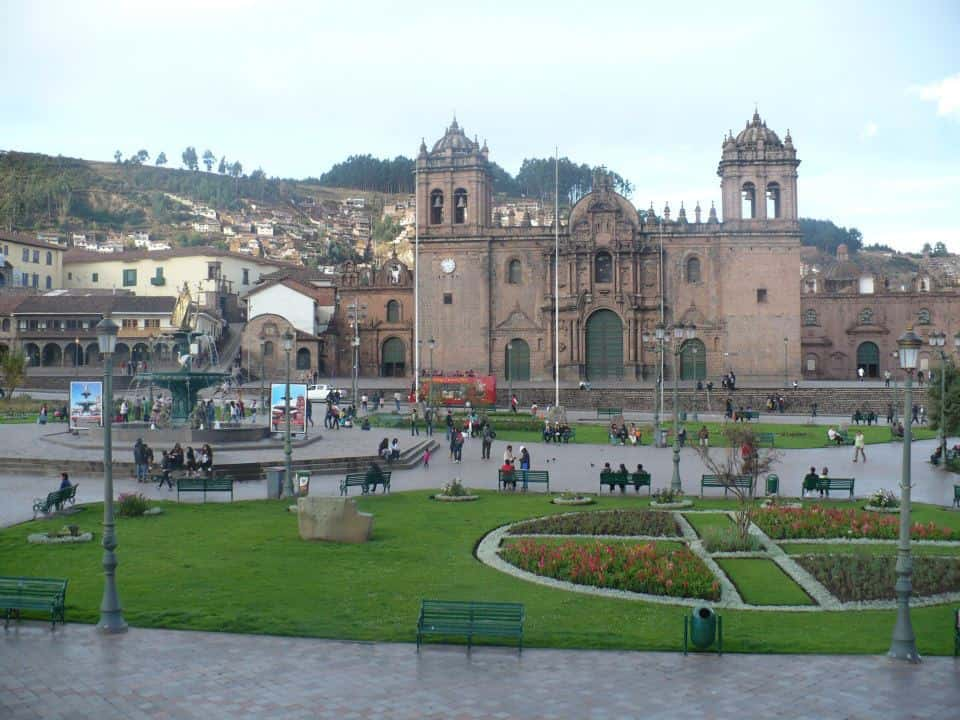 Cusco Travel
