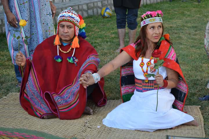 peru dating and marriage customs There are plenty of pros to dating a peruvian that could mean marriage after just a year or two of dating in peru the tradition of marrying and.